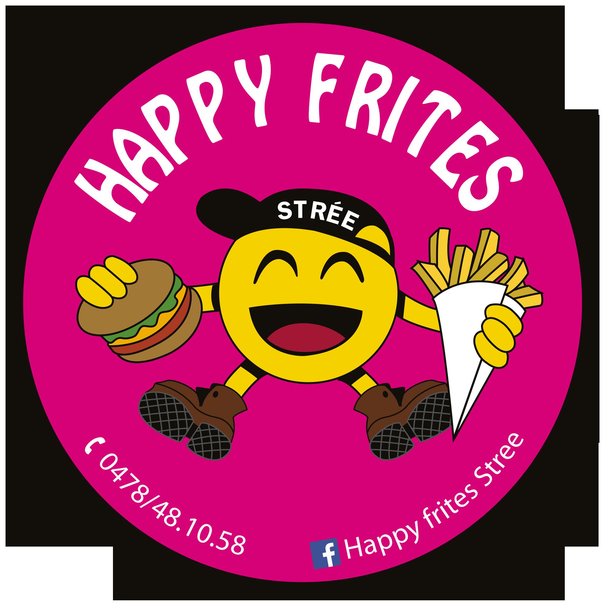 Happy Frites Food Truck